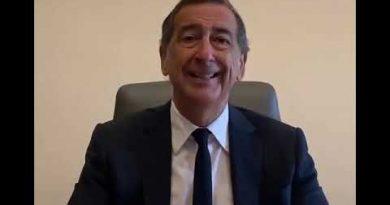 "BEPPE SALA: ""BERNARDO DA DEL 'PISTOLA' A CHI VUOLE VOTARMI ?"""